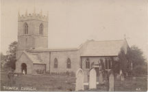 Todwick Church 1905