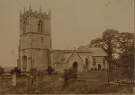 Todwick Church 1
