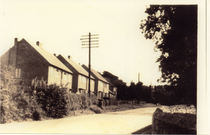 Kiveton Lane to Kiveton 1950