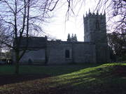 North Side Todwick Church 2010