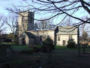 South Side Todwick Church a 2010