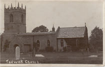 Todwick Church 1920
