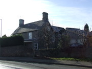Todwick House 2010