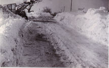 Todwick Snowed In 1961