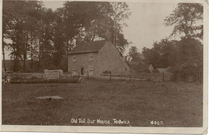 Todwick Toll Bar Kiveton End 1940